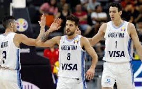 Básquet: Argentina es semifinalista del Mundial de China