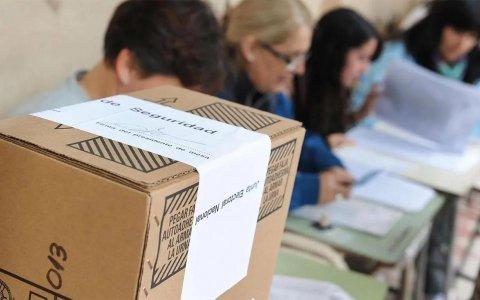 Juntos por el Cambio de Gualeguaychú inicia capacitaciones para fiscales