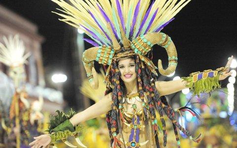 Carnaval del País: las entradas costarán $490 en enero y $550 en febrero