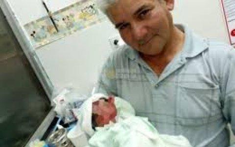 Luis Nazareno: ya tiene nombre el bebé abandonado en un basural