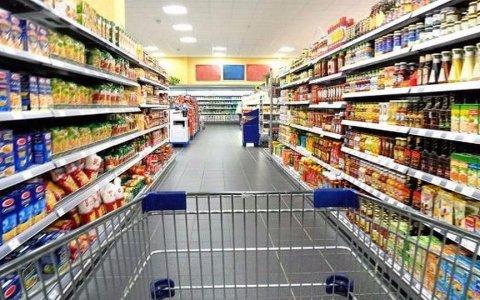 Nueva caída del consumo minorista