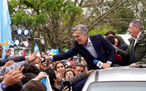 """Macri vuelve a Entre Ríos con la campaña """"Sí se puede"""""""