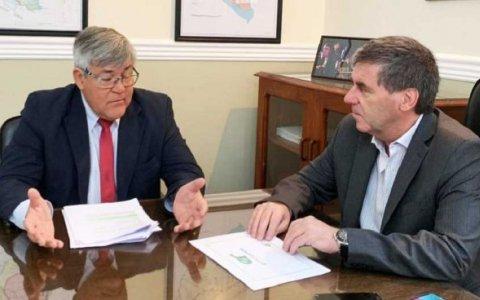 Gobierno y el Iosper acuerdan pagos por las maestras de apoyo