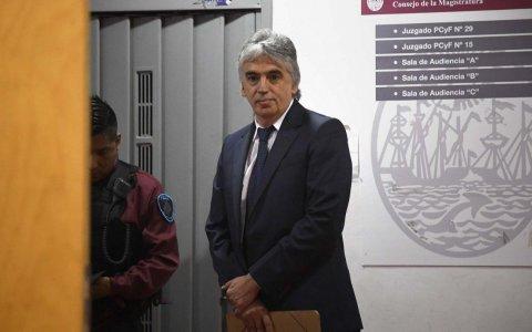 Darán a conocer hoy el veredicto para el ex pediatra del Garrahan acusado de pedofilia: la fiscal pidió diez años de cárcel