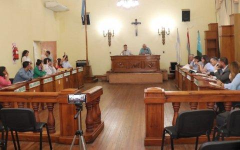 El Concejo Deliberante aprobó el proyecto de la Carta Orgánica