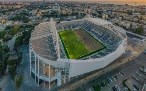 Peligra el partido amistoso entre Argentina y Uruguay en Israel