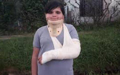 """La chica que no quería viajar y terminó ayudando a sus compañeros atrapados: """"Sentía que algo malo iba a pasar"""""""