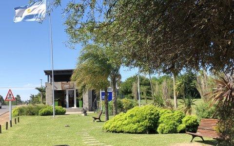 Las casas de temporada deberán registrarse ante la Dirección de Turismo de Pueblo Belgrano