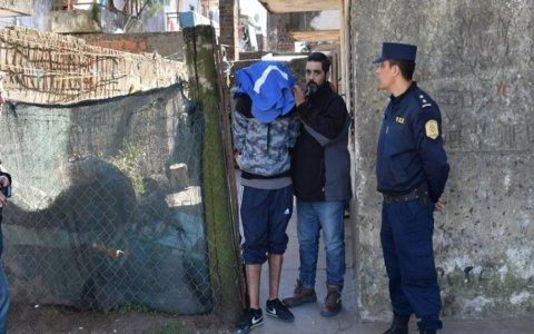 Insólito: se escapó el imputado por la muerte de Lucas Betancourt