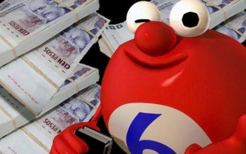Quini 6: el miércoles habrá en los pozos 155 millones de pesos