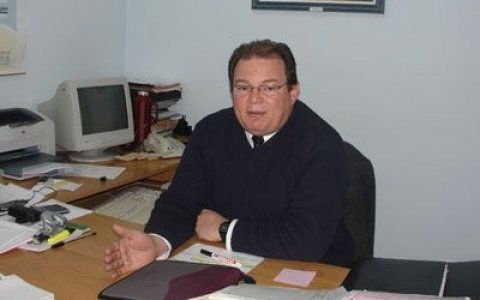 Pablo Luciano asumió como director general de Defensa del Consumidor