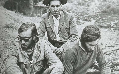 Murió el hombre que encontró a los rugbiers uruguayos en la Cordillera de Los Andes