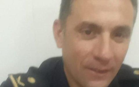 Yari Sosa será el nuevo Subjefe de policía Departamental