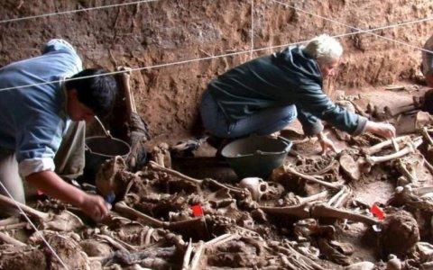 Postulan al Equipo Argentino de Antropología Forense para el Premio Nobel de la Paz