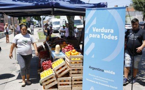 Se entregarán las tarjetas Alimentar en Gualeguaychú