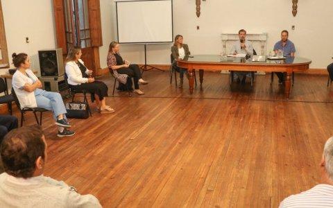 COVID-19: acciones y medidas del municipio de Gualeguaychú durante la fase de contención