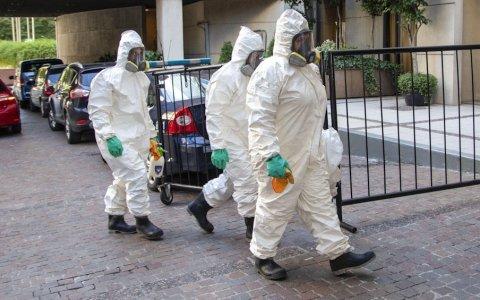 Coronavirus: hay 117 nuevos casos confirmados en Argentina