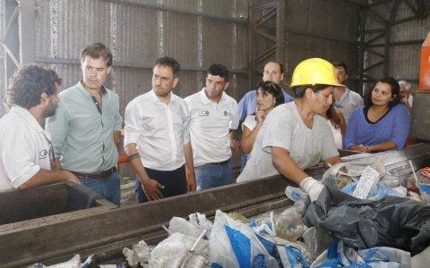 El Municipio gestiona un crédito ante Nación para ampliar el Ecoparque