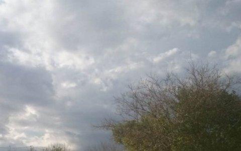 Sigue el alerta por tormentas fuertes en toda la provincia