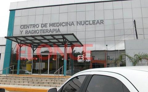 Paraná: el paciente con Covid 19 estuvo en CEMENER y aislaron al personal que tuvo contacto