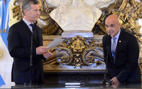 Espionaje ilegal: Macri y Arribas fueron imputados en la investigación por los mails revisados