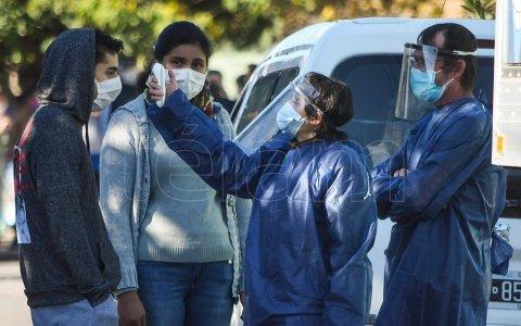 Este viernes el total de casos confirmados en Argentina es de 52.457