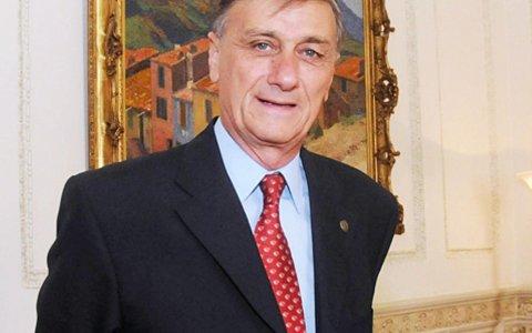 Murió el ex gobernador de la Provincia de Santa Fe, Hermes Binner