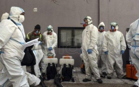 Con diez nuevos fallecimientos, son 1.217 las muertes por coronavirus en la Argentina