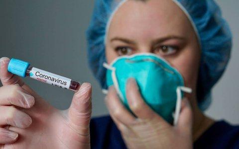 Este lunes se registraron cinco nuevos casos de coronavirus en Entre Ríos
