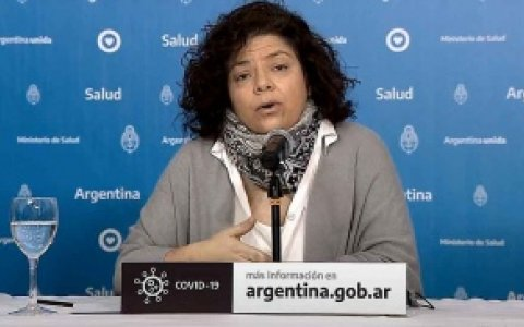 La semana comienza con 13 nuevos fallecidos por coronavirus en la Argentina