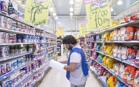 Prorrogarán Precios Máximos y 2.300 productos no tendrán subas de precios