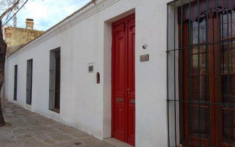 Se culminó la restauración y puesta en valor de la casa natal de Fray Mocho