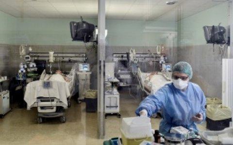 Coronavirus: con 14 nuevas muertes, se eleva a 1.859 el total en todo el país