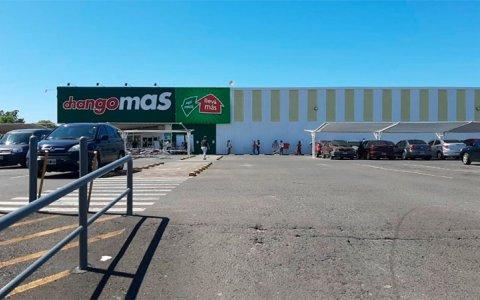 Empleados de varios supermercados de Paraná dieron positivo para COVID-19