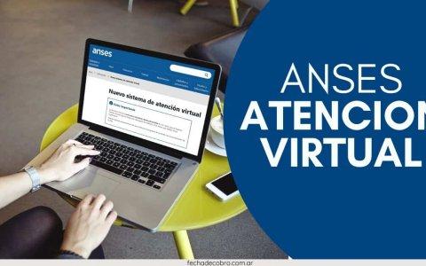 Atención virtual: la Anses suma nuevos trámites