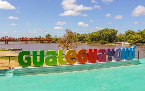 Gualeguaychú: pronostican una temperatura máxima de 34°C para esta tarde