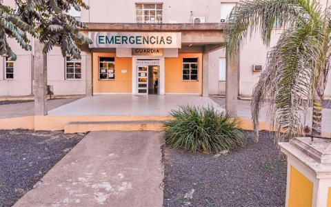 Octavo fallecido con Covid-19 en Entre Ríos: el paciente tenía graves patologías