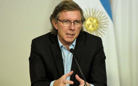 """""""La reapertura del turismo está atada al comportamiento de la pandemia"""", advirtió Bahillo"""