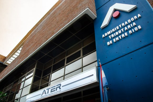 En 2021 se deberá registrar el domicilio fiscal electrónico de ATER