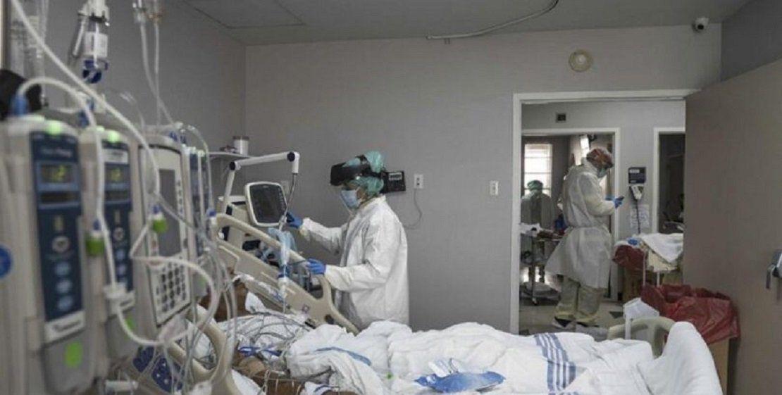 Este jueves se registraron 248 nuevos casos de coronavirus en Entre Ríos