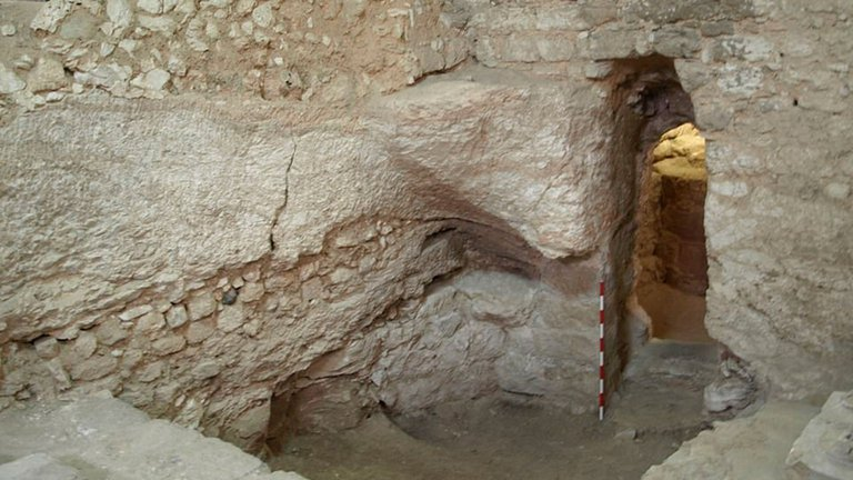 Arqueólogos estiman haber hallado el hogar en el que Jesucristo vivió durante su infancia