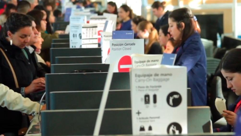 Migraciones estableció nuevos requisitos para el ingreso al país durante la pandemia