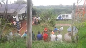 Misiones: Encontraron los cuerpos de tres hermanos en el río Paraná