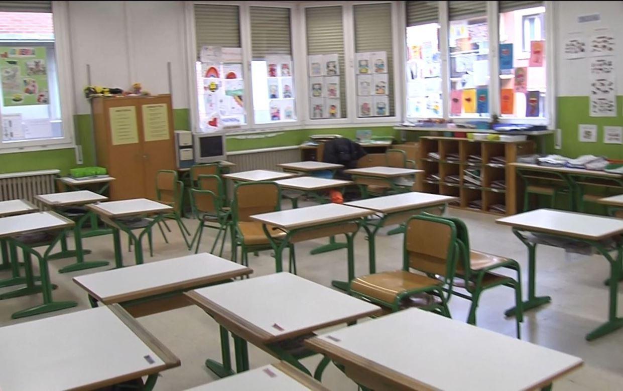 Entre Ríos: inician las clases con paro docente