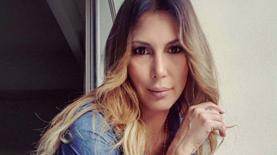 Celina Rucci reveló que tiene leucemia