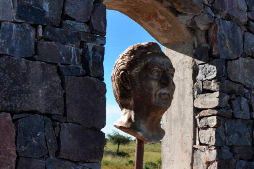 Jorge Busti manifestó su molestia por las trabas que ponen en Santa Fe para la búsqueda de la cabeza de Pancho Ramírez