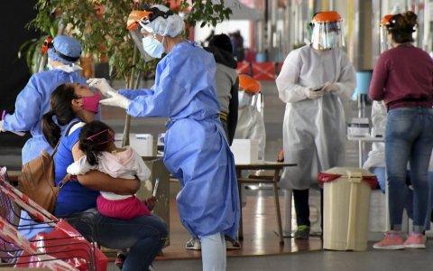 Segunda ola de coronavirus: nuevas medidas dispuestas por el Gobierno ante el aumento de casos