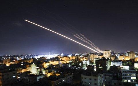 Israel - Palestina: la ONU pidió un alto al fuego inmediato