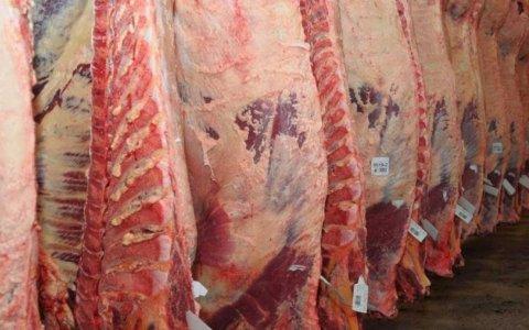 La FARER declaró el estado de alerta y movilización por el cierre de exportaciones de carne