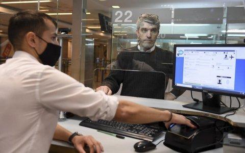 Migraciones iniciará mañana 287 denuncias penales por incumplimiento de cuarentena